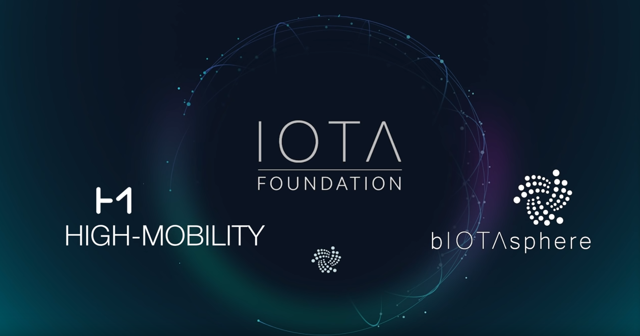 IOTA and High-Mobility Webinar for Connected Car App Developers